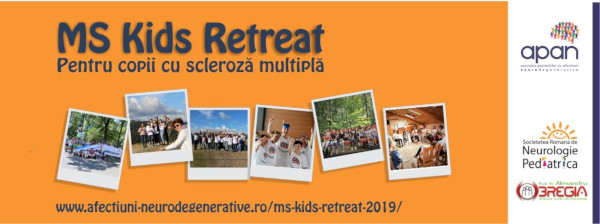 MS Kids Retreat 2019