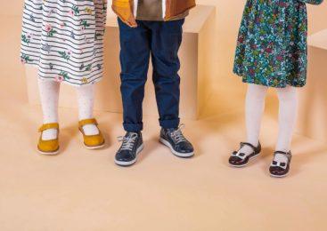 Marelbo lansează colecția pentru copii din sezonul toamnă – iarnă 2019/2020