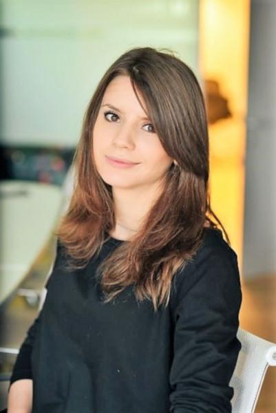 Maria Pascu, Manager Senior Servicii Fiscale Deloitte România