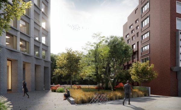 Forte Partners anunță investiții de circa 100 milioane de euro în revitalizarea zonei centrale a Bucureștiului