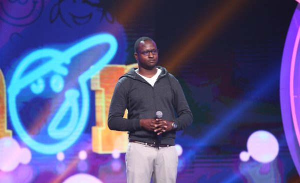 Mukinka Chibanga este câștigătorul primei ediții iUmor din cel de-al șaptelea sezon