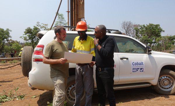 Proiect pentru mineritul artizanal responsabil de cobalt la Kolwezi: lansarea activităţilor locale