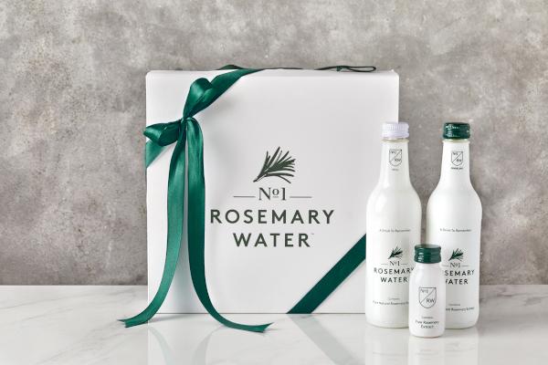 No1 Rosemary Water