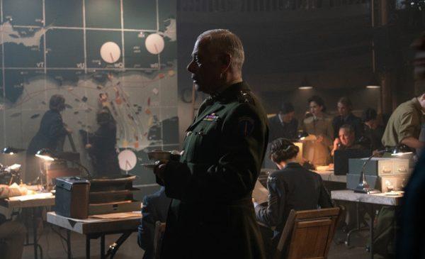 În septembrie, HISTORY difuzează o serie de documentare despre cel de-al Doilea Război Mondial