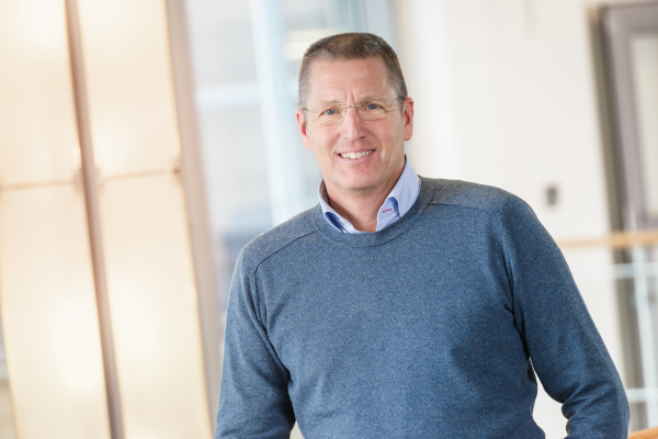 Ray Mauritsson, Președinte și CEO al Axis Communications