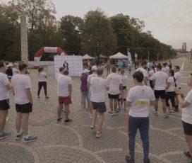 Crosul caritabil KMG International – RUN & CARE, la a șasea ediție