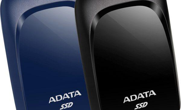 ADATA lansează SSD-ul extern SC680