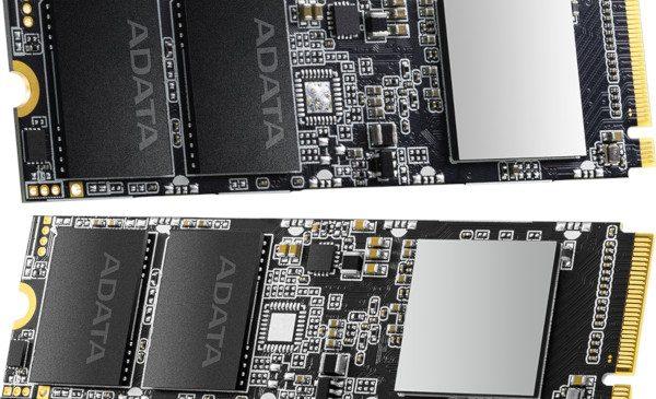 XPG lansează SSD-ul PCIe Gen3x4 M.2 2280 SX8100