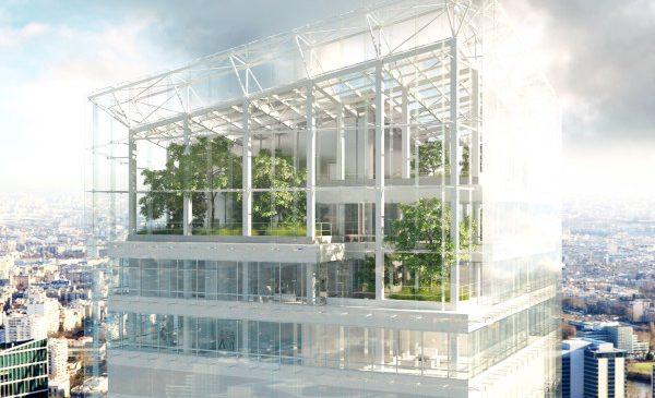 """Saint-Gobain îşi reafirmă angajamentul pentru atingerea obiectivului """"zero emisii de carbon"""" până în 2050"""