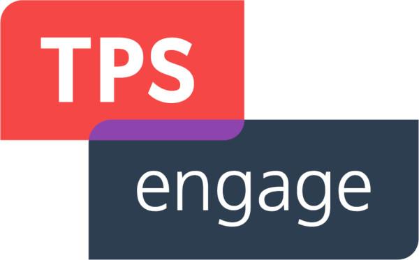 TPS Engage logo