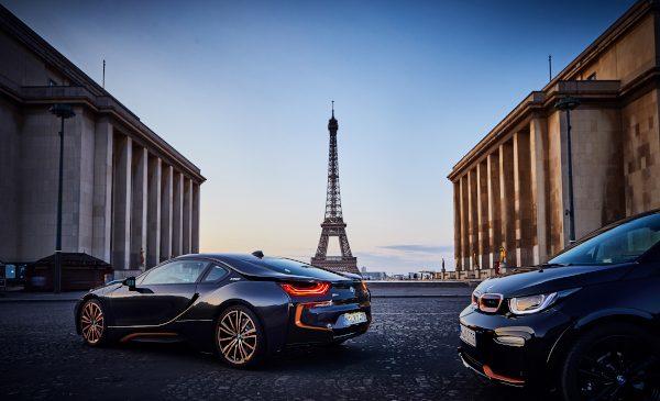 Vânzările BMW Group şi-au continuat trendul pozitiv şi în august