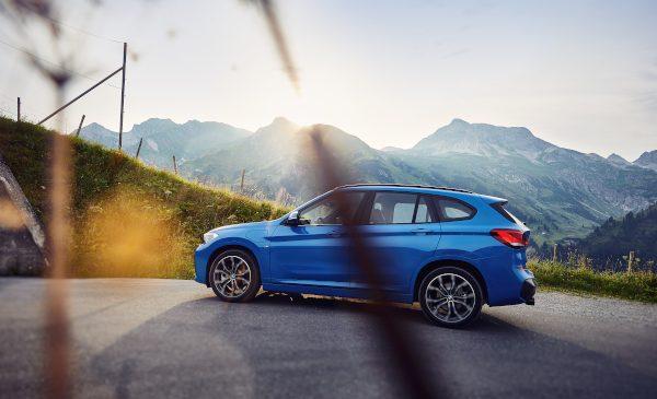 Noul BMW X1 xDrive25e – plug-in hybrid în clasa compactă cu autonomie de peste 50 km