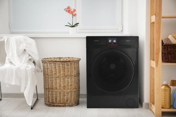 Touch Pro Washing Machine