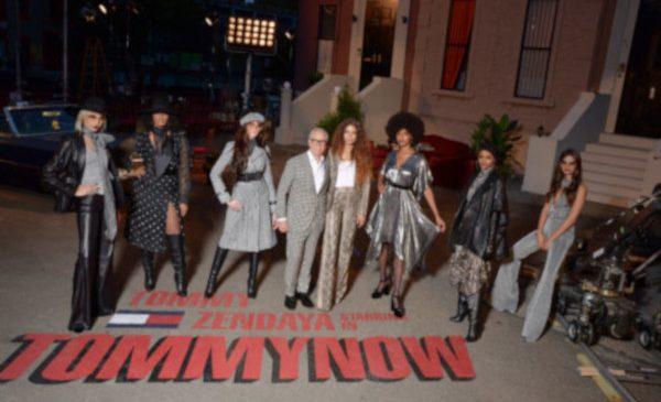 "Vedetele au participat la evenimentul de modă Tommynow ""See Now, Buy Now"" în New York City"