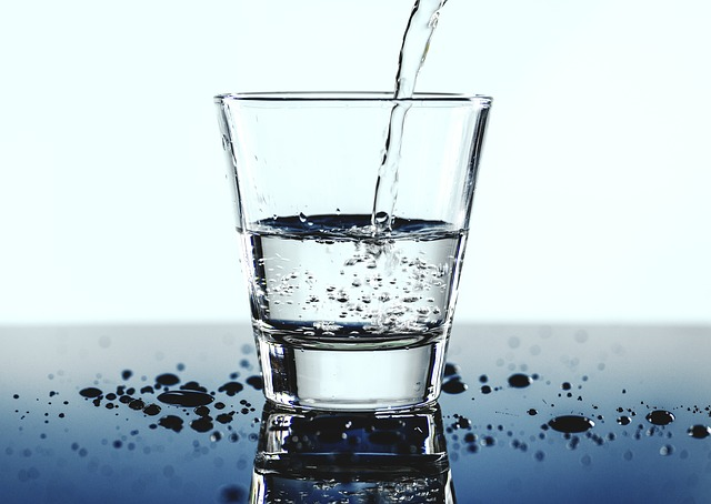 de ce sa bei mai multa apa
