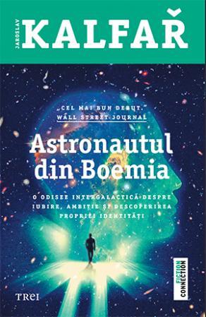 Astronautul din Boemia