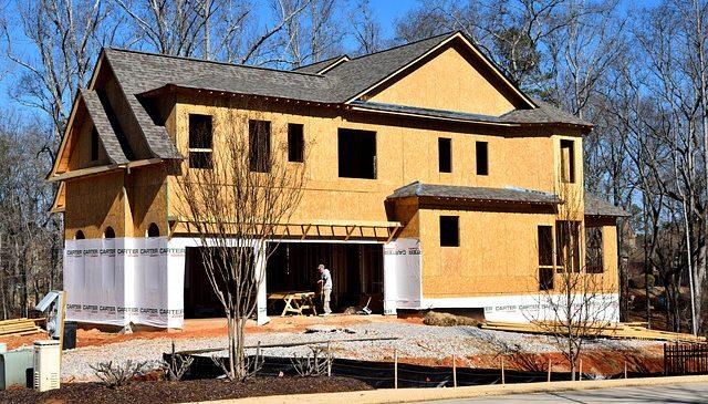 Ce trebuie să faci înainte de a construi o casă?