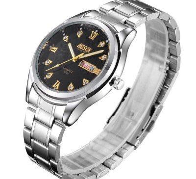 Cum alegi un ceas de mână pentru bărbați
