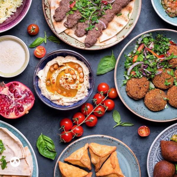 foodpanda Ziua Mondiala a Turismului
