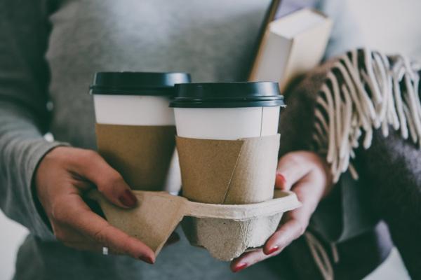 foodpanda livrare cafea