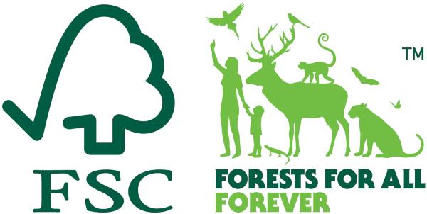 FSC full brand mark