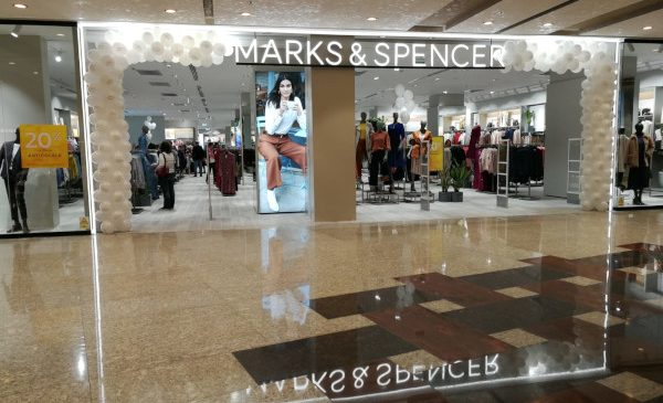 Primul magazin Marks & Spencer din Timișoara s-a deschis în Iulius Town