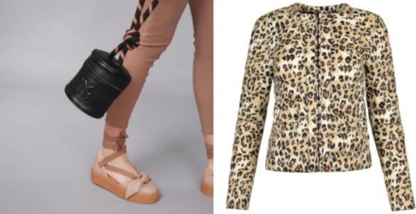 Pregătește-ți garderoba pentru toamnă susținând moda sustenabilă