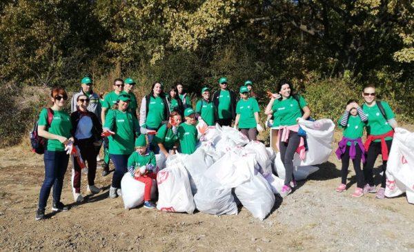 """Rezultate intermediare """"Let's Do It, România!"""": peste 118 000 de voluntari au participat la Ziua de Curățenie Națională de pe 21 septembrie"""