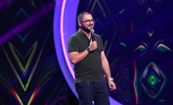 Alex Șerban a fost favoritul publicului în ediția a șasea iUmor