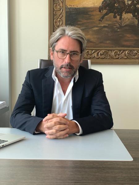 Ali Capa, CEO al TC Capital