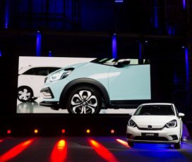 Honda accelerates its 'Electric Vision' strategy with new 2022 ambition
