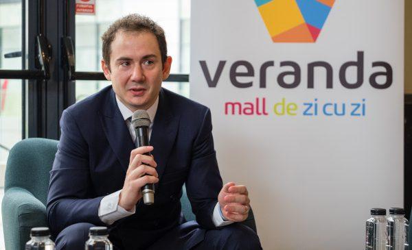 Veranda Mall aniversează 3 ani de activitate