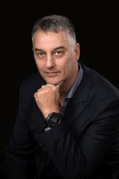 Arpad Szanto, IWG