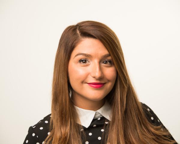 Aura Radu, International Technology Underwriter, CFC Underwriting