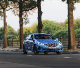Noul BMW Seria 1 debutează în România – start pentru o nouă revoluţie