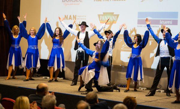 S-a încheiat cea de a 9-a ediție a Festivalului de Film Evreiesc