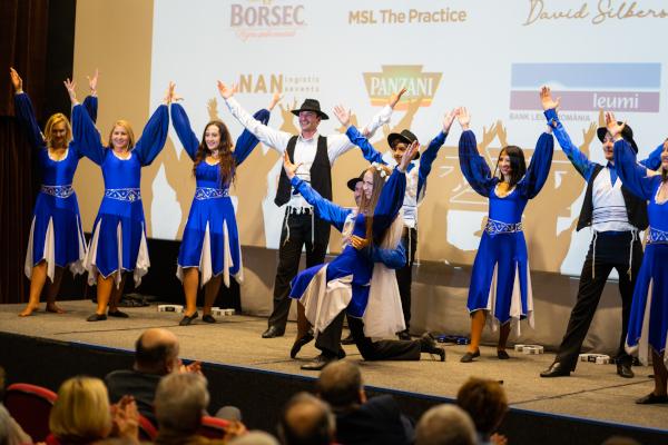 Bucharest Jewish Film