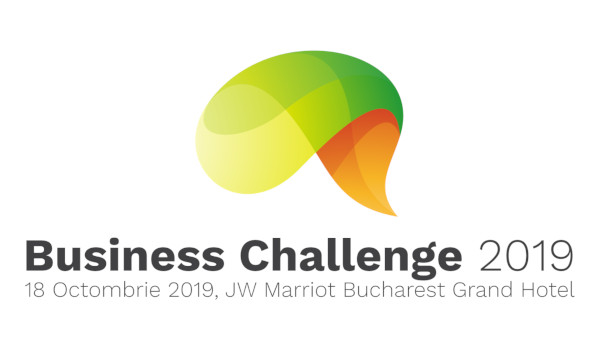 "BUSINESS CHALLENGE 2019, București: ""It's all about Success and Failure, but most of all it's about not giving up!"""
