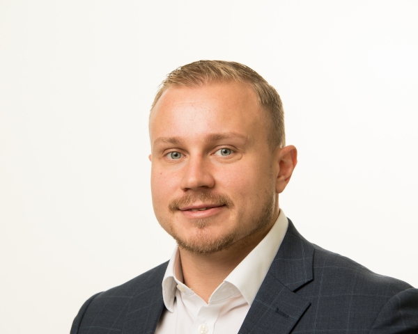 Charlie Murray - International Tech & Media Team Leader, CFC Underwriting