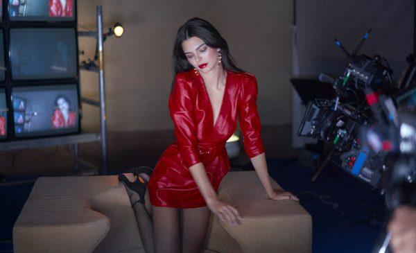 """Kendall Jenner este noua imagine Reserved """"Ciao Kendall"""", cea mai amplă campanie a brandului de până acum"""