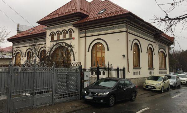 Computaris România aniversează 10 ani în Galaţi