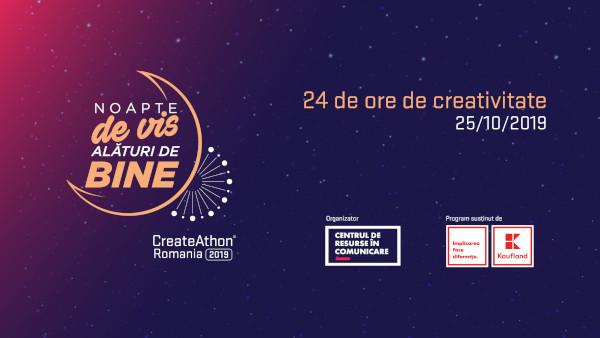 CreateAthon