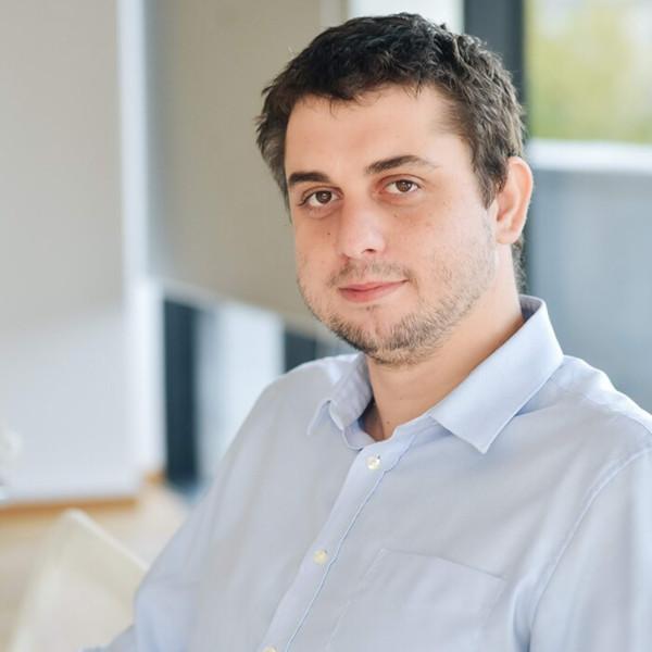 Cristian Mocanu, Deloitte
