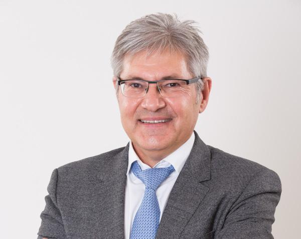 Cristian Taban, Director Executiv Dent Estet