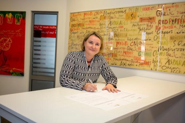 Cristina Uleșan, CPO Sphera Franchise Group