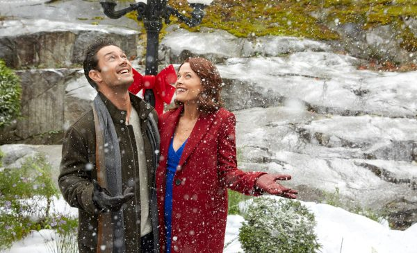 DIVA începe în forță sărbătorirea Crăciunului cu un maraton de filme festive