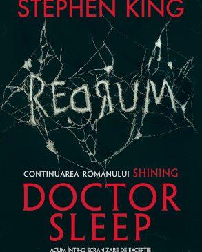 "Două romane clasice de Stephen King apar în Armada: ""Doctor Sleep"" & ""Cimitirul animalelor"""