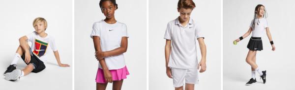 S-a deschis e-tennis, primul magazin multibrand din România cu echipamente sportive profesionale de tenis