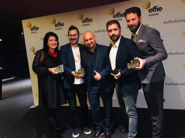 Euro Effie 2019