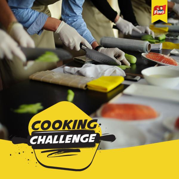 Fino Cooking Challenge